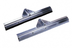 c - 3 [Notched Squeegees]