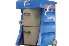 d - 3 [DUSTMASTER™ RP SERIES Powerful Dust Extractors]