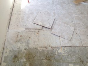 Tile Removal Burleigh Heads