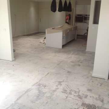 Tile Stripping Sydney